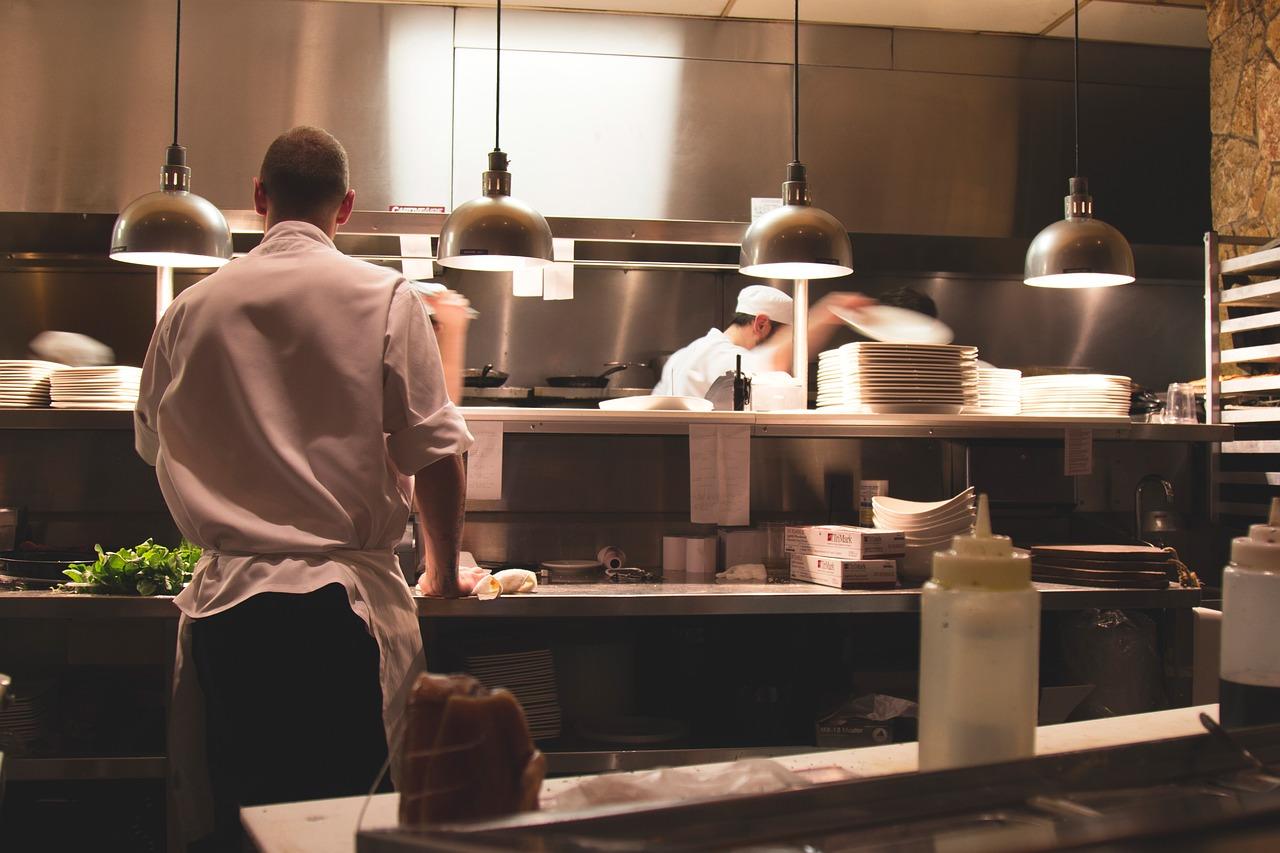 Restauracja kuchnia